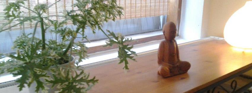Hoitola Ki-Shiatsu